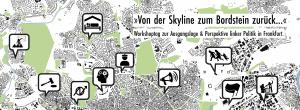 13.12.14 – »Von der Skyline zum Bordstein zurück…« Workshoptag zur Ausgangslage & Perspektive linker Politik in Frankfurt.