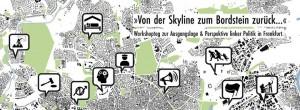 Mitschnitt: »Von der Skyline zum Bordstein zurück…« Workshoptag zur Ausgangslage & Perspektive linker Politik in Frankfurt.
