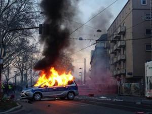 """18.03.15 – Ein """"Tag des Zorns"""" in Frankfurt"""